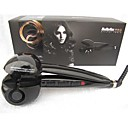 Pro Automatic Curls Ceramic Hair Curler Iron  EU Plug