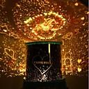 geleid lichten de sterren-Cupido ster liefhebbers projectie lamp nachtlampje