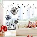 wall stickers Vægoverføringsbilleder, mælkebøtte pvc wall stickers