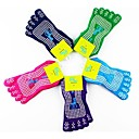 yuan hao vijf vingers yoga sokken