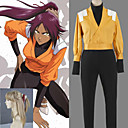 Cosplay Vigour Bleach Shihouin Yoruichi Cosplay Costume