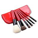6Pcs Grade Quality Makeup Brush