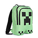 Minecraft - Pocket Edition Online Game Logo Backpack Cosplay Backpack/Bag