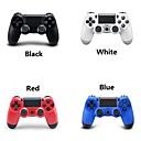 Manettes-PC / PS4 / Sony PS4-Rechargeable / Manette de jeu / Bluetooth-Bluetooth- enMétal / ABS-P4-CBT001D-#
