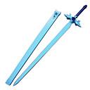 Sword Art Online - Outros - Azul - de Madeira - Espada
