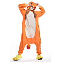 uusi cosplay® Charmander polarfleece aikuinen KIGURUMI pyjaman (ilman kenkiä)