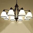 Retro metal droplight sitting room/bedroom/restaurant/classroom/office