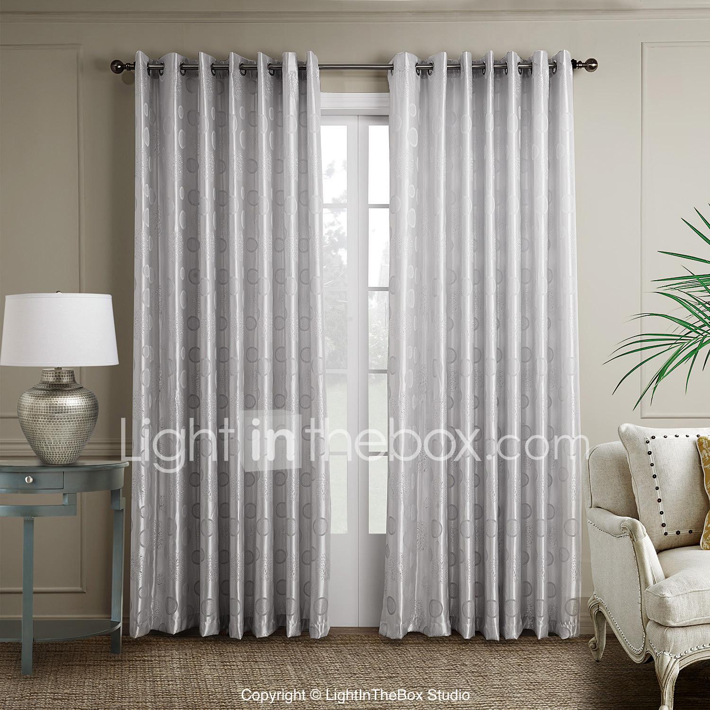 Due pannelli trattamento finestra neoclassicismo , curva camera da ...