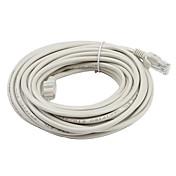 Ethernet mrežni kabel RJ45 CAT 5 (10m)