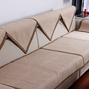 algodão de moda hemming almofada do sofá 90 * 90