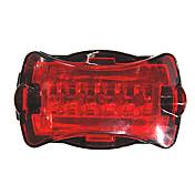 Luces para bicicleta / Luz Trasera para Bicicleta LED Ciclismo Lumens Batería Ciclismo-Iluminación