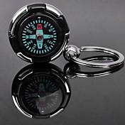 Personalizirani graviranog Poklon Kompas Shaped Lover privjesak