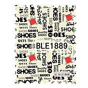 クリニーク最新の水転写印刷スタンプ靴書き込み落書きネイルアートステッカーBLE SERYのno.1889