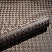 Sólido Fondo de pantalla Para el hogar Contemporáneo Revestimiento de pared , Textil Material adhesiva requerida papel pintado ,