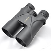 Visionking 12X50 mm Binoculares Impermeable De alta potencia Militar BAK4 Revestimiento Múltiple Completo 143m/1000m
