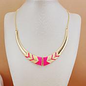 Collar rosado Canlyn Sweater