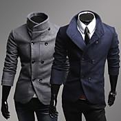 Escudo Doble Menmax Hombres Tweed mama