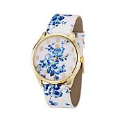 ムーランPUレザー女性は腕時計-109ドレス(画面の色)