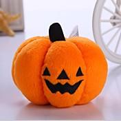猫用おもちゃ 犬用おもちゃ ペット用おもちゃ ぬいぐるみ カボチャ Halloween 織物