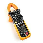 HYELEC MS2108 6000  デジタルクランプメーター 突入電流容量測定 MS2108