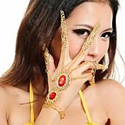 Danse tilbehør Smykker Dame Metal Jul Halloween