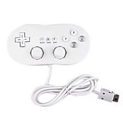 klassiske kabelforbundet controller pad til Wii