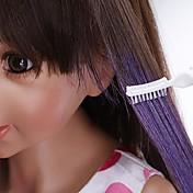 desechable crema tinte para el cabello 10ml 1 PC (colores surtidos 15)