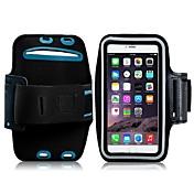vodotěsné ochranné sportovní pouzdro na ruku pro iPhone 6s plus / 6 plus, samsung poznámka 1/2/3, Samsung Galaxy S4 / S5 / S6
