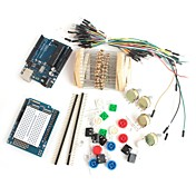 KIT de aprendizaje compatible Arduino UNO
