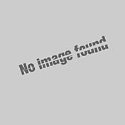 Cosplay Paruky Naruto Deidara Zlatá Střední Anime Cosplay Paruky 60 CM Horkuvzdorné vlákno Pánský / Dámský