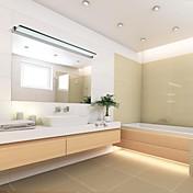 AC 110-120 AC 100-240 LED Integrado Moderno/Contemporáneo Galvanizado Característica for LED,Luz hacia abajo Luz de pared