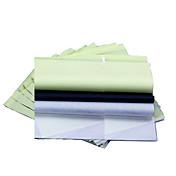 35個の入れ墨の転写紙A4サイズと120ミリリットル転送オイル