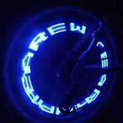 自転車用ライト 自転車用ライト / LED電球 LED 400 ルーメン バッテリー その他 ホワイト サイクリング