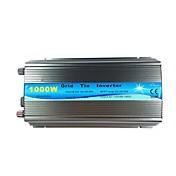 グリッドタイインバータ18Vの純粋な正弦波110V出力18V入力マイクロ36セルグリッドタイインバータ千ワットMPPT機能