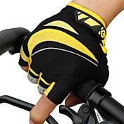 CoolChange® Guantes Deportivos Todo Guantes de Ciclismo Primavera / Verano / Otoño Guantes de CiclismoImpermeable / Transpirable /