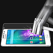 película protetora  tela de vidro temperado para Samsung Galaxy a5