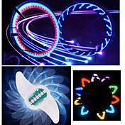 LED - Biciklizam CR2032 90 Lumena Baterija Biciklizam / Vožnja / Motocikl-Rasvjeta