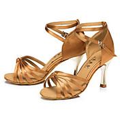 Zapatos de baile (Negro / Otros) - Danza latina - Personalizados - Tacón de estilete