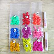 グルーミングキット ペットドア グルーミングキット ネイルカバー ペット用 お手入れグッズ ワイヤレス コスプレ ローズ レッド グリーン ブルー ピンク