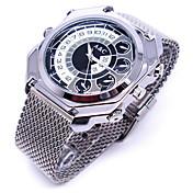 relojes inteligentes impermeable 12mp pic reloj 1080p HD cámara de detección de movimiento de vídeo DV DVR 8gb