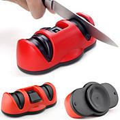 2v1 2 ořezávátka keramické hrubé&wolfram ocel jemná nůž ořezávátko s bezpečným přísavkou pro nůž nůžek nástroje