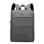 MacBook /デル/馬力、などのために15.6インチの防水ユニセックスノートパソコンのバックパックナップザックリュックサック旅行バックパックスクールバッグ