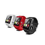 Para Vestir - para - Smartphone - Icestar Reloj elegante - Bluetooth 3.0 -Llamadas con Manos Libres / Control de Mensajes / Control de