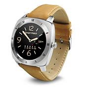 dm88 smarte ur, pulsmåler / sleep tracker / håndfri opkald til iOS og Android smartphones