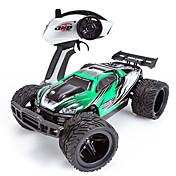 BG1508 バギー 1:12 ブラシ電気 RCカー 2.4G 組立て済み リモートコントロールカー リモコン/トランスミッター 取扱説明書 車用電池 Battery Charger