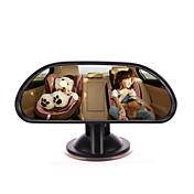 吸盤で視力調整可能な車の赤ちゃんリアビューミラー内iztoss赤ちゃんの車のミラー後部座席後ろ向き幼児