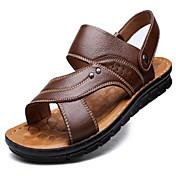 Zapatos Casuales HombresA prueba de resbalones Amortización Ventilación Resistencia al desgaste Secado rápido Impermeable Zapatos para el