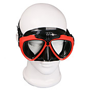 Protección Máscaras de Buceo Montura Ajustable Impermeable por Deportes DV Gopro 5/4/3/3+/2/1 Submarinismo