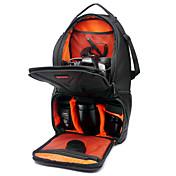 SLR-バッグ用-ワンショルダー / バックパック-防水 / 防塵-ブラック