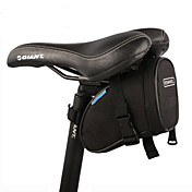 ROSWHEEL Cyklistická taškaBrašna na sedlo Voděodolný Nositelný Odolné vůči šokům Multifunkční Taška na kolo Taška na kolo Cyklistika/Kolo